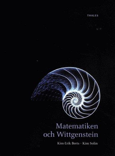 bokomslag Matematiken och Wittgenstein