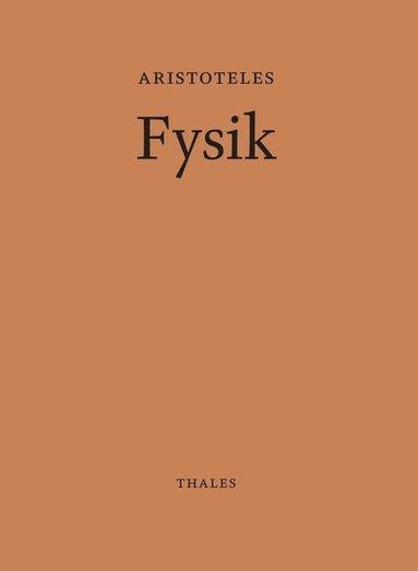 bokomslag Fysik