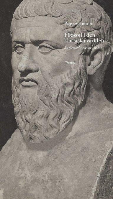 bokomslag Filosofi i den klassiska världen