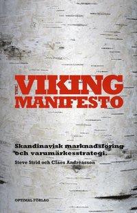 bokomslag Viking manifesto