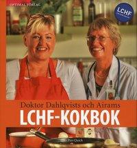 bokomslag Doktor Dahlqvists och Airams LCHF-Kokbok