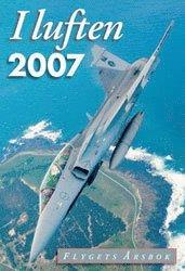 bokomslag I luften : flygets årsbok. 2007