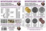 bokomslag Myntguide Nr 41 2007/2008