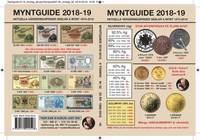 bokomslag Myntguide Nr 52 2018/2019