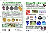 bokomslag Samlarboken 2009