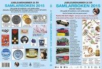 bokomslag Samlarboken 2015 Nr 25