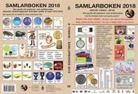 bokomslag Samlarboken 2018 Nr 28