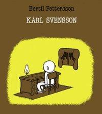 bokomslag Karl Svensson
