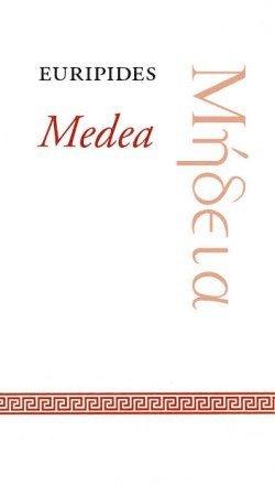 bokomslag Medea