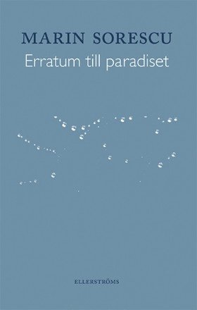 bokomslag Erratum till paradiset