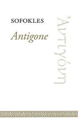 bokomslag Antigone
