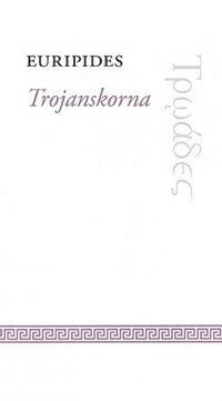 bokomslag Trojanskorna
