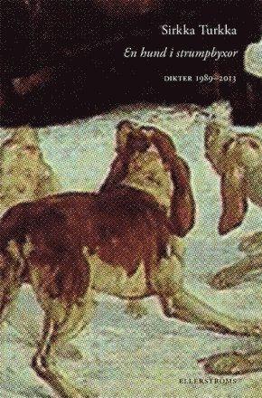 bokomslag En hund i strumpbyxor : dikter 1989–2013