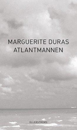 bokomslag Atlantmannen