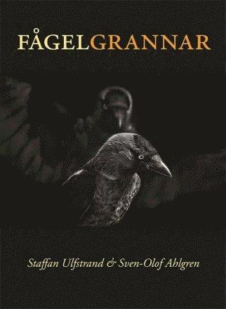 bokomslag Fågelgrannar
