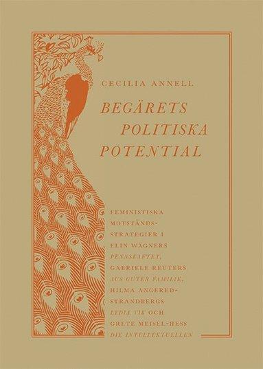 bokomslag Begärets politiska potential