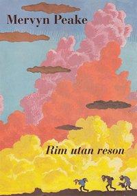 bokomslag Rim utan reson