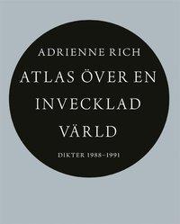 bokomslag Atlas över en komplicerad värld
