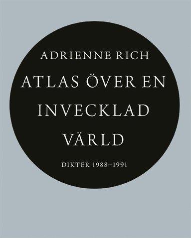 bokomslag Atlas över en invecklad värld