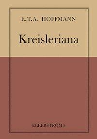 bokomslag Kreisleriana