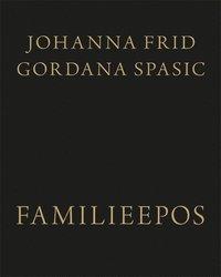 bokomslag Familieepos
