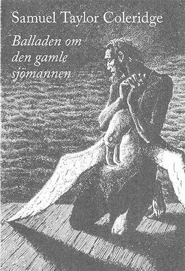bokomslag Balladen om den gamle sjömannen