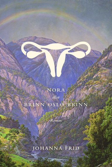 bokomslag Nora eller Brinn Oslo brinn