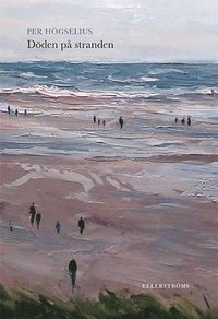 bokomslag Döden på stranden