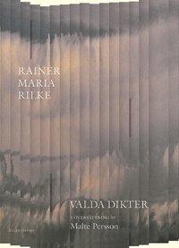 bokomslag Valda dikter