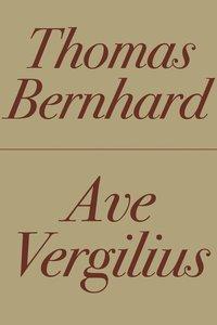 bokomslag Ave Vergilius
