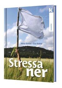 bokomslag Stressa ner