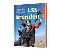 bokomslag Att utreda och besluta i LSS-ärenden