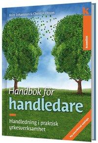 bokomslag Handbok för handledare - Handledning i praktisk yrkesverksamhet (2:a upplagan)