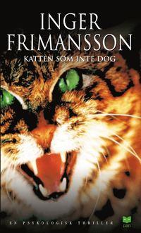 bokomslag Katten som inte dog