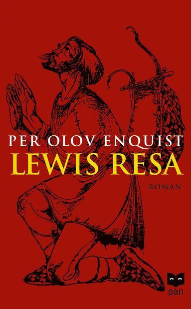bokomslag Lewis resa : Roman