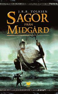bokomslag Sagor från Midgård