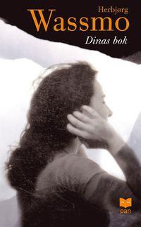 bokomslag Dinas bok : roman