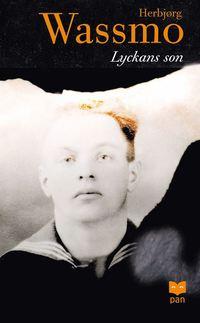 bokomslag Lyckans son : roman