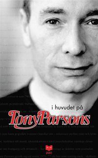bokomslag I huvudet på Tony Parsons