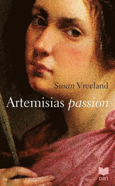 bokomslag Artemisias passion