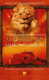 bokomslag Alexander : Ammons spådom