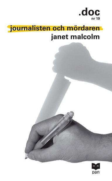 bokomslag Journalisten och mördaren
