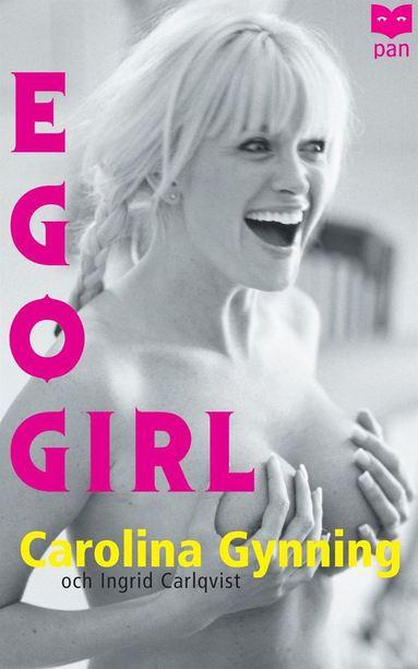 bokomslag Ego girl