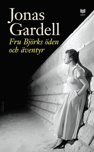 bokomslag Fru Björks öden och äventyr