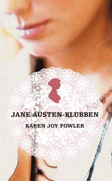bokomslag Jane Austen-klubben