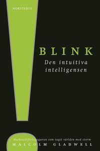 Blink : Den intuitiva intelligensen