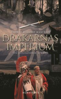 bokomslag Drakarnas imperium