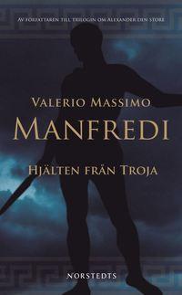 bokomslag Hjälten från Troja