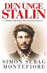 bokomslag Den unge Stalin