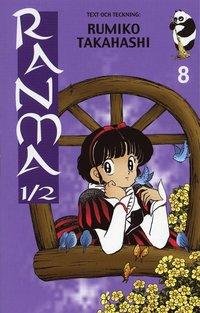 bokomslag Ranma 1/2 08 : Romeo och Julia